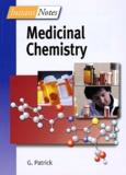 Graham-L Patrick - Medicinal Chemistry.