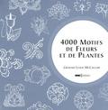 Graham Leslie McCallum - 4000 Motifs de fleurs et de plantes.