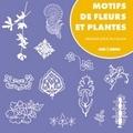 Graham Leslie McCallum - Motifs de fleurs et plantes.