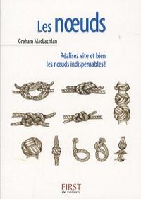 Graham Mac Lachlan - Les noeuds.