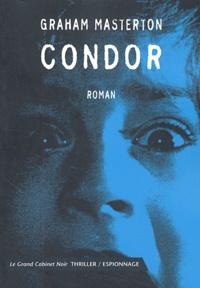 Graham Masterton - Condor.