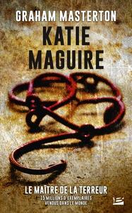 Graham Masterton - Katie Maguire.