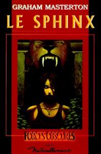 Graham Masterton - Le sphinx.