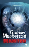Graham Masterton - Manitou.