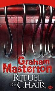 Graham Masterton - Rituel de chair.