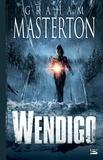 Graham Masterton - Wendigo.
