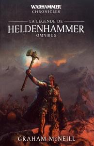 Graham McNeill - La légende de Heldenhammer.