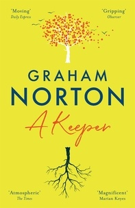 Graham Norton - A Keeper - The Sunday Times Bestseller.
