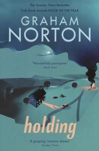 Graham Norton - Holding.