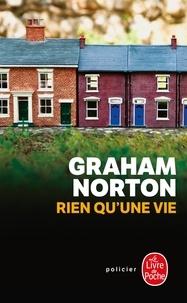 Graham Norton - Rien qu'une vie.
