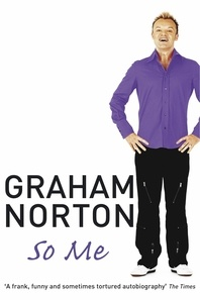 Graham Norton - So Me.