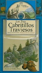 Graham Percy - Los Tres Cabritillos Traviesos. 1 CD audio