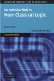 Graham Priest - An Introduction to Non-classical Logic - From If to Is.