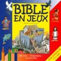Graham Round et Sue Box - Bible en jeux.