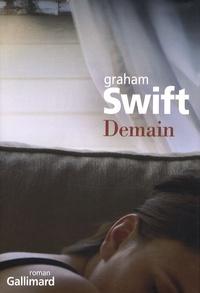 Graham Swift - Demain.