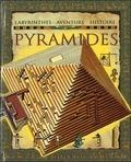 Graham White - Pyramides - Labyrinthes, aventure, histoire.