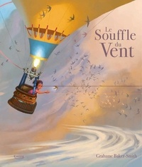 Grahame Baker-Smith - Le souffle du vent.