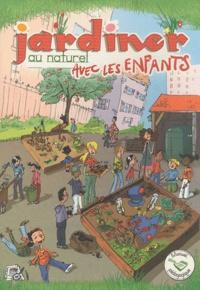 Graine Ile-de-France - Jardiner au naturel avec les enfants.