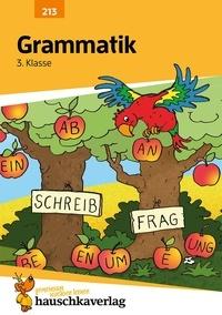 Grammatik 3. Klasse.