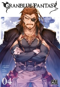 Ebook télécharger des ebooks gratuits Granblue Fantasy T04