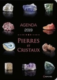 Grancher - Agenda pierres et cristaux.