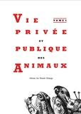 Grandville - Vie privée et publique des animaux - 2 volumes.