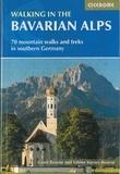 Grant Bourne - Walking in the Bavarian Alps.
