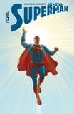 Grant Morrison et Frank Quitely - All-Star Superman. 2 DVD