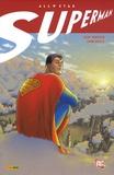 Grant Morrison et Frank Quitely - All Star Superman.