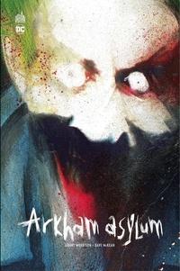 Grant Morrison et  Collectif - Arkham Asylum - Intégrale.