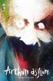 Grant Morrison et Dave MacKean - Batman  : Arkham asylum.