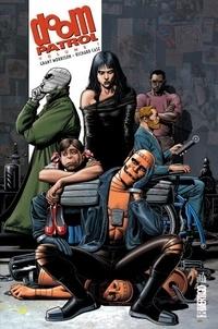 Grant Morrison et Richard Case - Doom Patrol Tome 1 : .