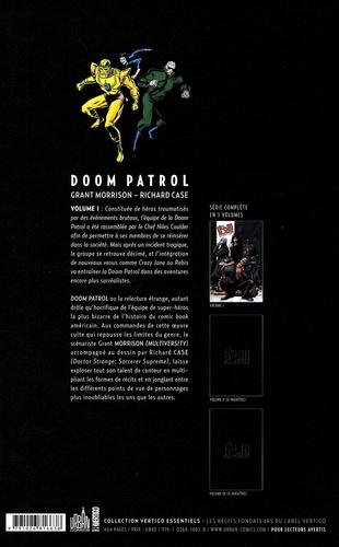 Doom Patrol Tome 1