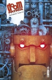 Grant Morrison et Richard Case - Doom Patrol Tome 2 : .