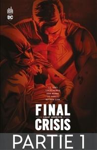 Grant Morrison et  Collectif - Final Crisis - Crise finale - Partie 1.