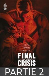 Grant Morrison et  Collectif - Final Crisis - Crise finale - Partie 2.