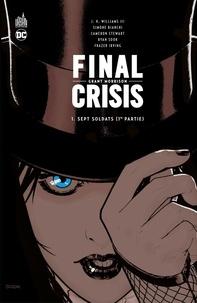 Grant Morrison et  Collectif - Final Crisis - Sept Soldats (1ère partie).