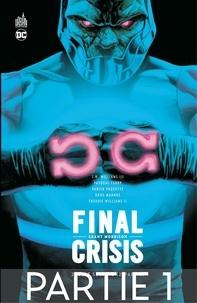 Grant Morrison et  Collectif - Final Crisis - Sept Soldats (2ème partie) chapitre 1/2.