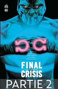 Télécharger ebook for ipod gratuitement Final Crisis - Sept Soldats (2ème partie) chapitre 2/2 en francais 9791026838883 par Grant Morrison