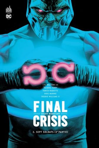 Final Crisis Tome 2 Sept soldats (2e partie)