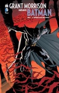 Openwetlab.it Grant Morrison présente Batman Tome 1 Image