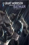 Grant Morrison et Tony Daniel - Grant Morrison présente Batman Tome 2 : Batman R.I.P..