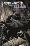 Grant Morrison et Tony Daniel - Grant Morrison présente Batman Tome 4 : Le dossier noir.