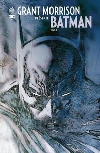 Grant Morrison et Frazer Irving - Grant Morrison présente Batman - Tome 7 - Le retour de Bruce Wayne.
