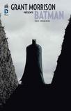 Grant Morrison et Chris Burnham - Grant Morrison présente Batman Tome 8 : Requiem.