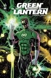 Grant Morrison et Liam Sharp - Hal Jordan : Green Lantern Tome 1 : Shérif de l'espace.