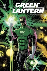 Best books pdf download gratuit Hal Jordan : Green Lantern Tome 1 PDB par Grant Morrison, Liam Sharp