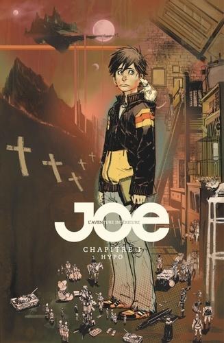 Joe. L'aventure intérieure
