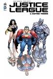 Grant Morrison et Frank Quitely - Justice League  : L'autre terre.