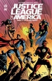 Grant Morrison et Howard Porter - Justice League of America Tome 2 : La fin des temps.